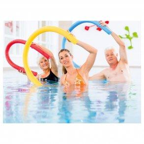 Aqua Fitness & Genoptræning