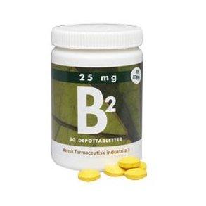 B2-Vitamin