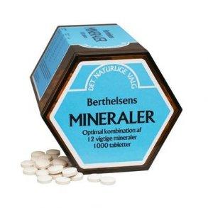 Mineralkompleks