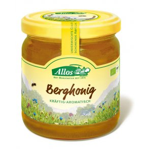 Honning & sirup
