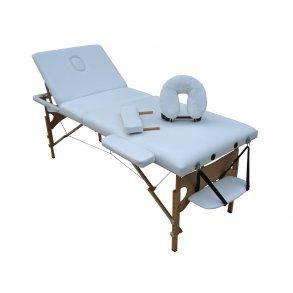 Transportable Massagebrikse