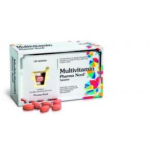 Multivitaminer