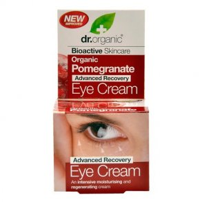 Øjencreme & -serum