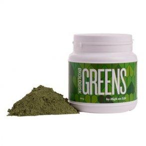 Green Foods & Urter
