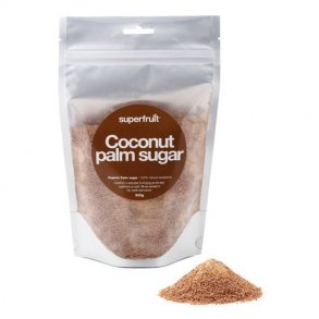 Kokos- & palmesukker