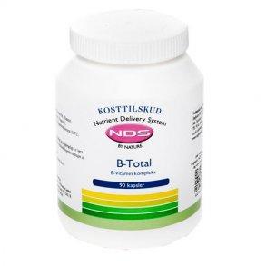 B-Vitamin Kompleks