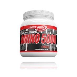 Aminosyre & Vitaminer