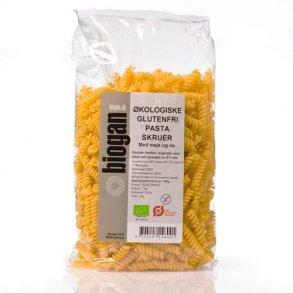 Hvid pasta