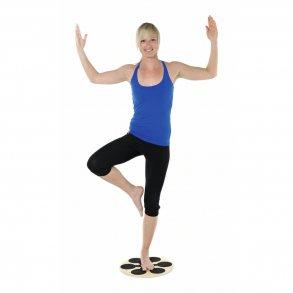 Balancetræning