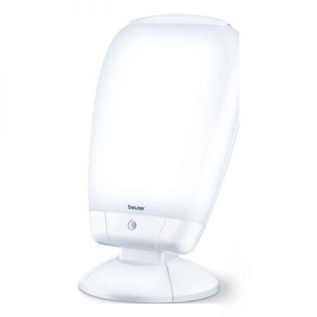 lysterapilamper k b lysterapilampe mod vinterdepression beurer tl 60 lysterapi 10000 lux. Black Bedroom Furniture Sets. Home Design Ideas