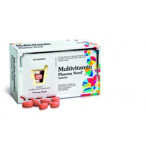 Multivitaminer