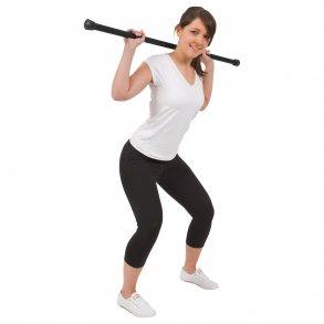 Fitness-vægtstænger