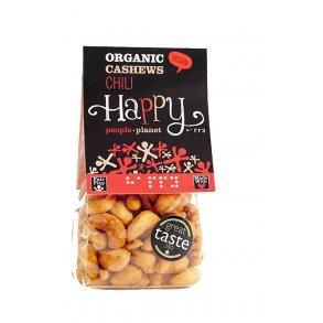 Nødder, frugt & snacks