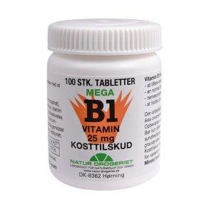 B1-Vitamin