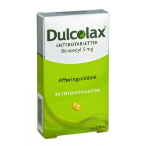 Piller & tabletter