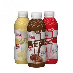 Proteinshakes