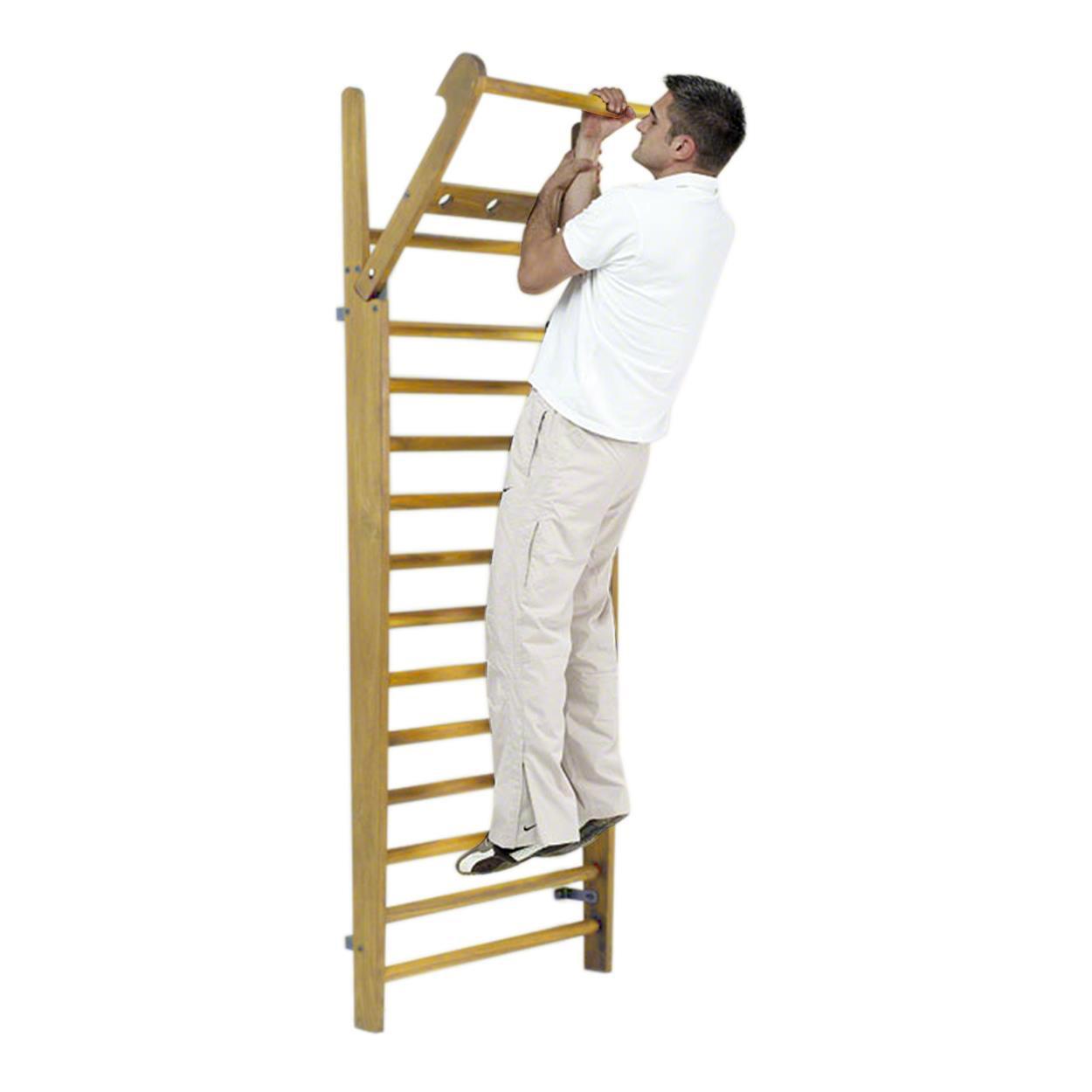 Køb vægribbe og fitnessribbe til din træning - træribbe og idrætsribber