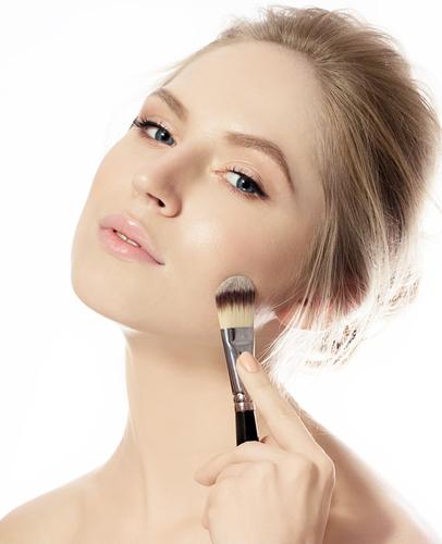 økologisk Makeup