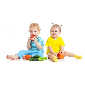Kosttilskud til børn