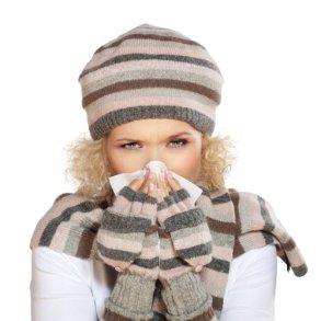 Forkølelse og immunforsvar