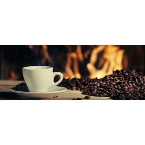 Kaffe & tilbehør