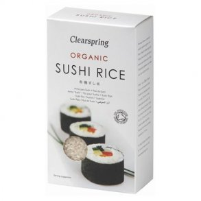 Sushi-, risotto- & grødris