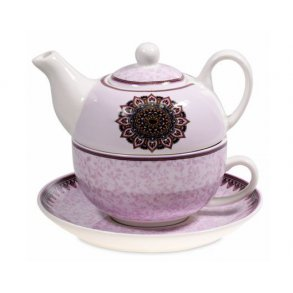 Tilbehør til Te