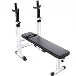 Træningsbænke & Vægtstænger