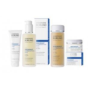 Combination Skin - System Balance