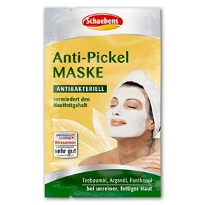 Ansigtsvask, Strips & Masker