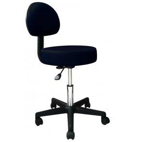 Arbejdsstole med ryglæn