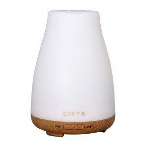 Fin Aromadiffuser | Køb duftlamper og elektriske diffusere til aromaterapi XR-44