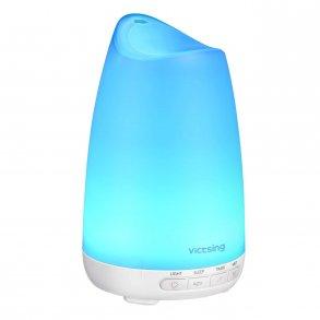 Splinternye Aromadiffuser | Køb duftlamper og elektriske diffusere til aromaterapi YA-78