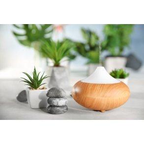 Aromaterapi & Røgelse