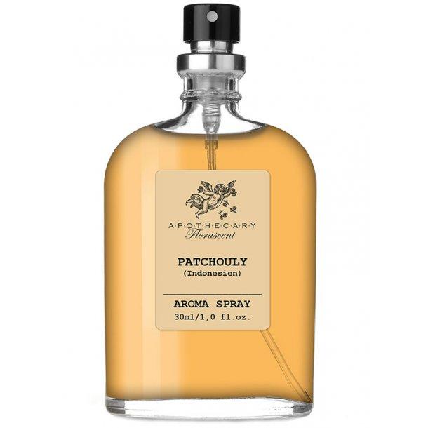 Florascent Aroma Spray Patchouly - 30 ml.