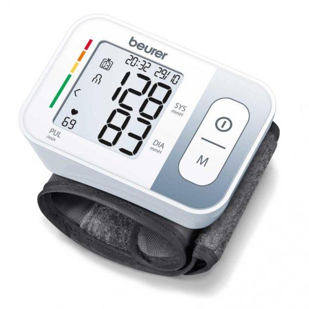 Beurer BC 28 - Blodtryksmåler til håndled