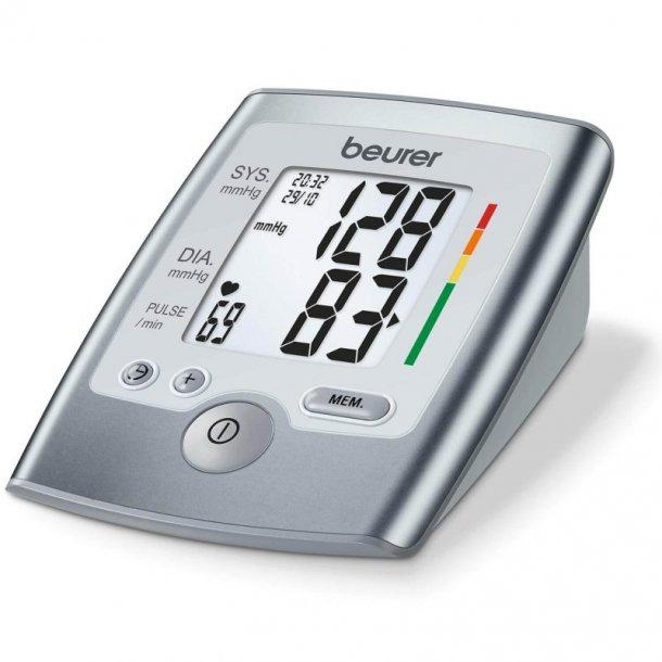 Beurer BM 35 - Blodtryksmåler til overarm