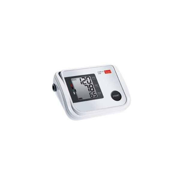 BOSO Medicus Vital - Blodtryksmåler til overarm