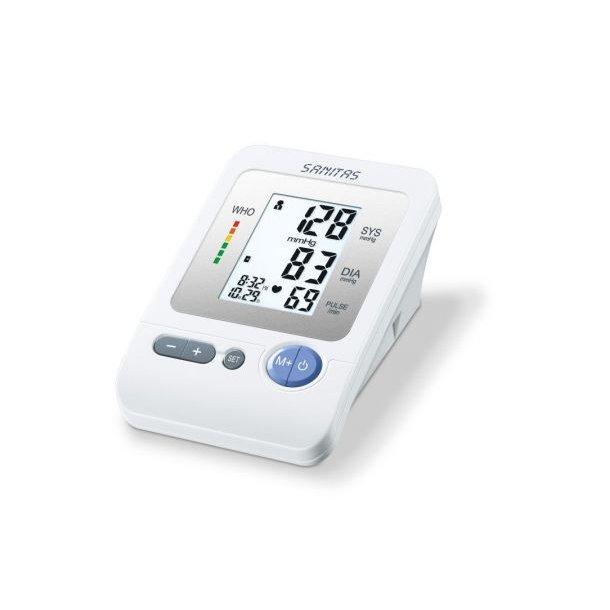 Sanitas SBM 21 - Blodtryksmåler til overarm