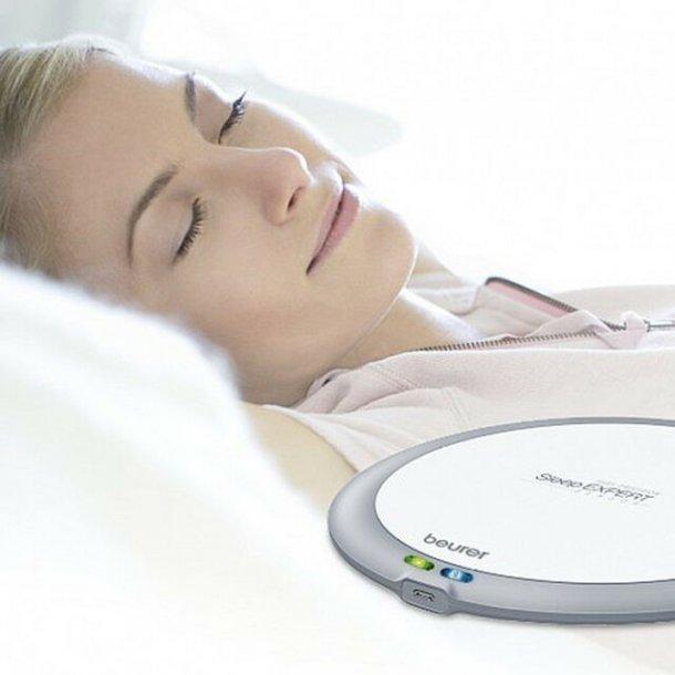 Beurer SE 80 SleepExpert Søvnsensor