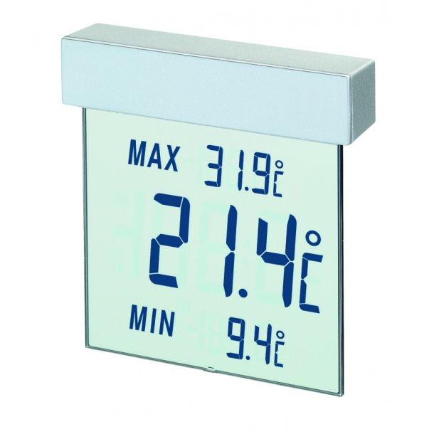 Populære Beurer UT 100 - Udendørs thermometer til vindue - Et fint lille XX-46