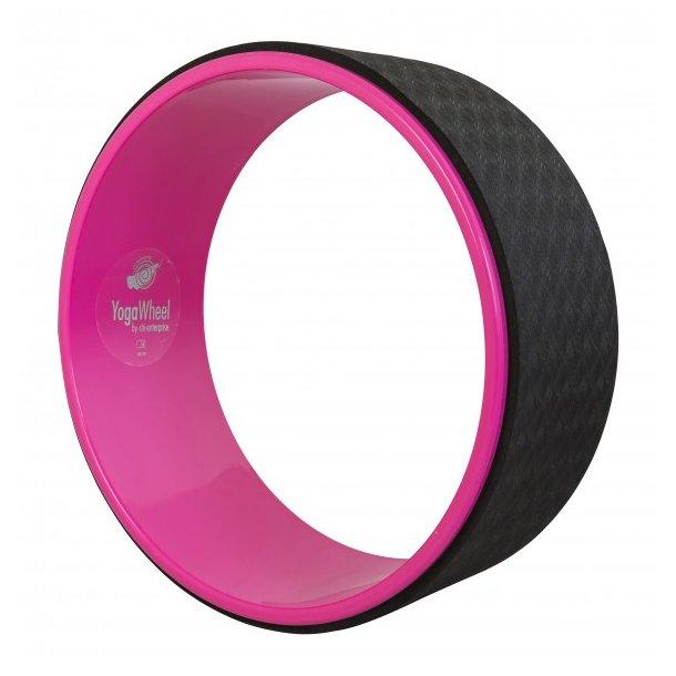 Yoga Wheel - Pink