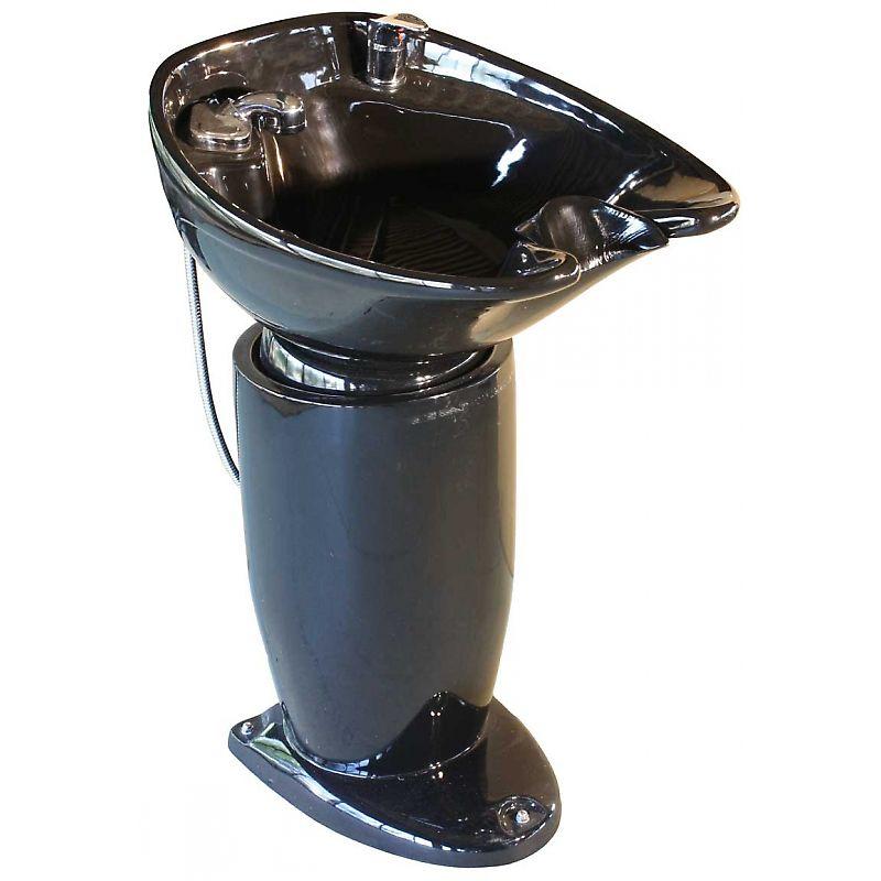 R wa vaskes jle for Kappers wastafel
