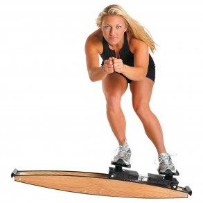 Balancetræningsredskaber