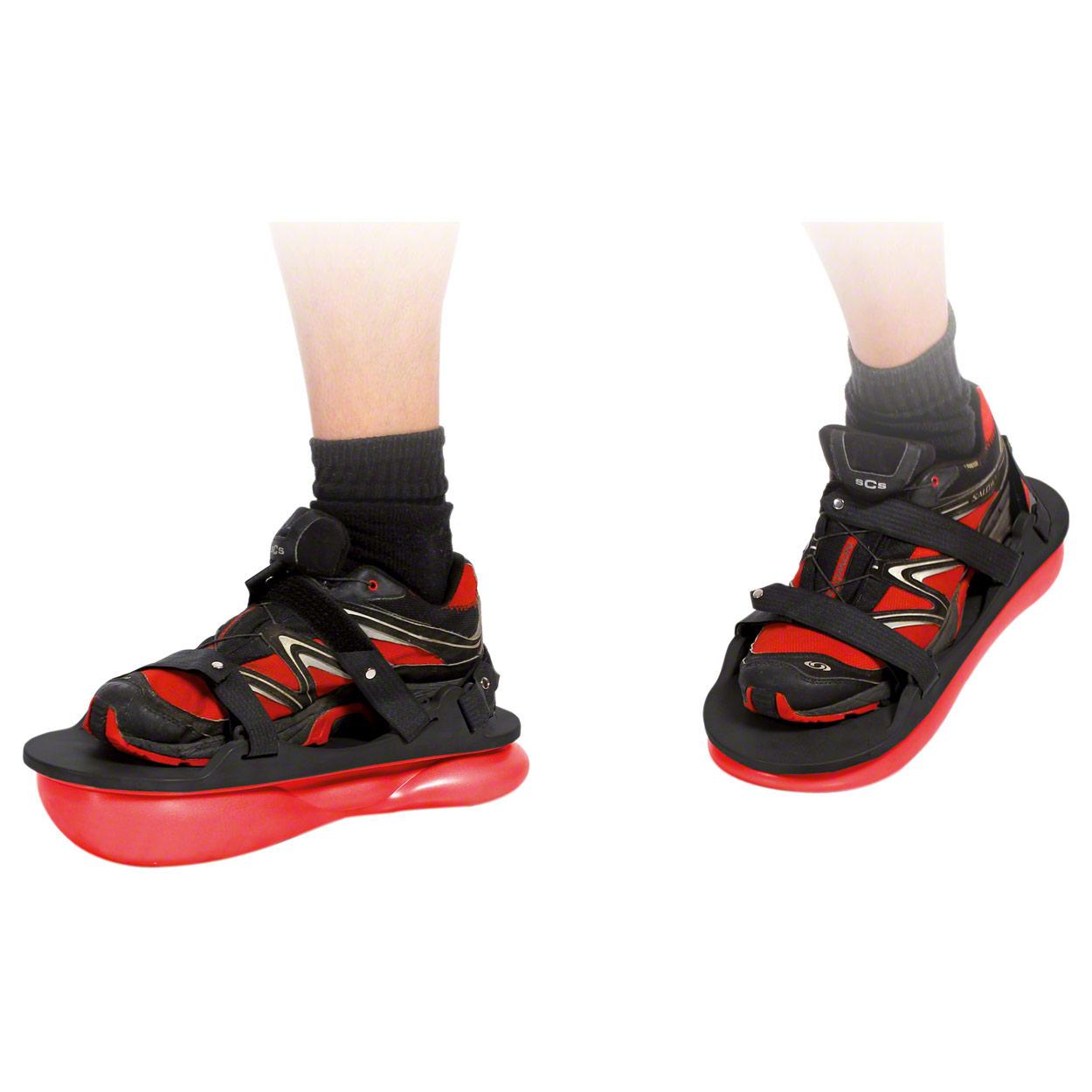 Til træning af balance og koordination - Balance - Koordination - Træning - Dynair Walker