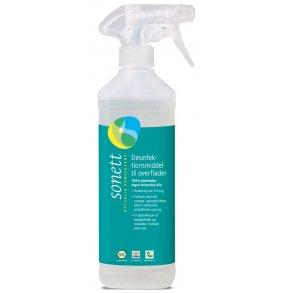 Desinfektion udstyr & overflader