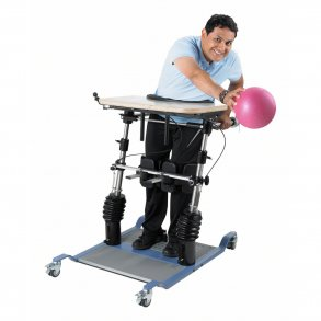 Maskiner til balancetræning