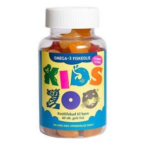 Kosttilskud & Vitaminer