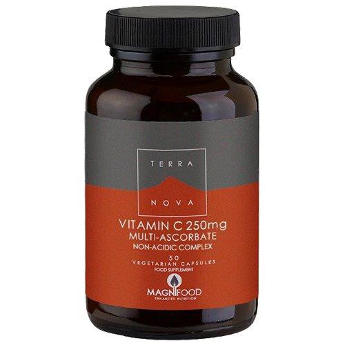 Vitamin C kosttilskud vegatabilske kapsler køb kapsler