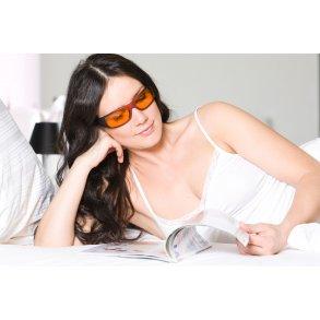 Søvnbriller